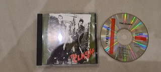 The Clash The Clash CD Unikat доставка товаров из Польши и Allegro на русском