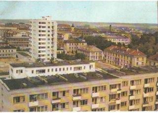 BIAŁYSTOK --- SKŁODOWSKIEJ --- BLOKI --- 1969 доставка товаров из Польши и Allegro на русском