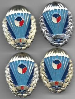 Чехия-десантник комплект. 19-004 доставка товаров из Польши и Allegro на русском