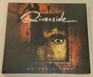 Riverside - 02 Panic Room доставка товаров из Польши и Allegro на русском