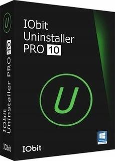 IObit Uninstaller 10 PRO 3PC - 12 MS - KEY  доставка товаров из Польши и Allegro на русском