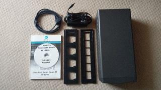 Minolta Dimage Scan Dual III, негативы, слайды  доставка товаров из Польши и Allegro на русском