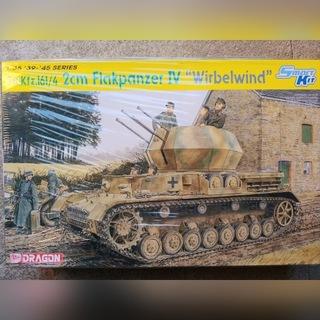 Dragon 6540 Sd.Kfz 161/4 2 см Flakpanzer IV доставка товаров из Польши и Allegro на русском