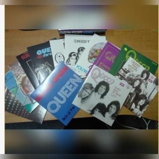 QUEEN Singles Collection 1 -13 cd Box rare. доставка товаров из Польши и Allegro на русском
