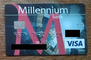 Millennium Visa Коллекционная доставка товаров из Польши и Allegro на русском
