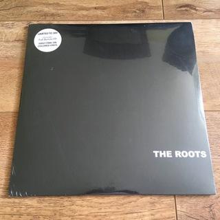 The Roots - Organix 2LP+CD / NOWA / 1z300 доставка товаров из Польши и Allegro на русском