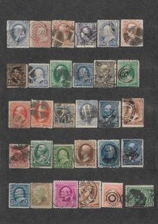 Klaser znaczków USA доставка товаров из Польши и Allegro на русском