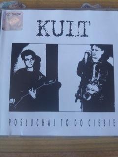Kult-Posłuchaj to do ciebie доставка товаров из Польши и Allegro на русском