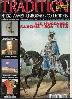 NAPOLEON Tradition Magazine 102 доставка товаров из Польши и Allegro на русском