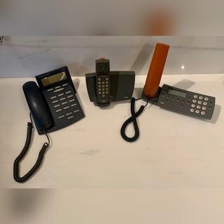 Мобильные и стационарные 11szt компаний: DORO, DeTeWe доставка товаров из Польши и Allegro на русском