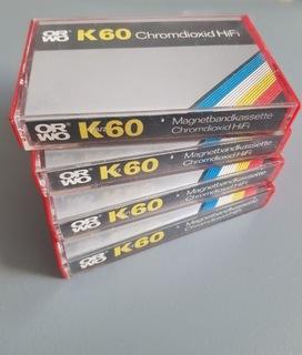Kaseta taśma magnetofonowa K60 ORWO chrom доставка товаров из Польши и Allegro на русском