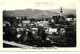 Długopole Górne (Oberlangenau) доставка товаров из Польши и Allegro на русском