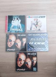 N'JOY - Пакет Польский Танец доставка товаров из Польши и Allegro на русском