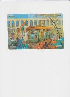 Бразилия,телефонные карты,используемые,головоломки доставка товаров из Польши и Allegro на русском