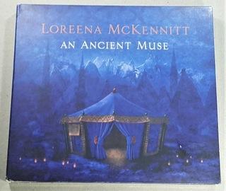 Loreena McKennitt - An Ancient Muse (2 CD) доставка товаров из Польши и Allegro на русском