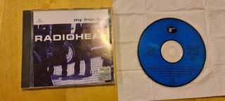 RADIOHEAD: MY IRON LUNG (MINI ALBUM) (CD) Unikat доставка товаров из Польши и Allegro на русском