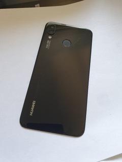 Org klapka Huawei p20 lite czarna доставка товаров из Польши и Allegro на русском