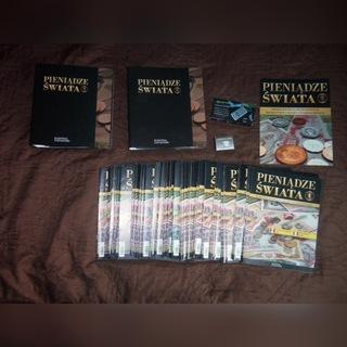 Деньги Мира коллекция Hachette + халява!!! доставка товаров из Польши и Allegro на русском