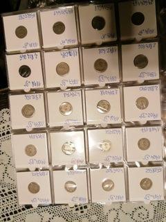 кластер прусских монет 400szt доставка товаров из Польши и Allegro на русском