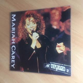 Mariah Carey / MTV Unplugged EP / Sony Корея / НМ доставка товаров из Польши и Allegro на русском