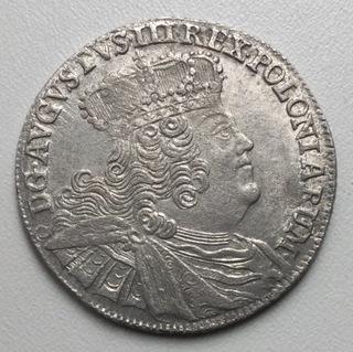 ort 1755, Lipsk - bardzo ładny- доставка товаров из Польши и Allegro на русском