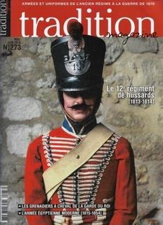 NAPOLEON Tradition Magazine 273 доставка товаров из Польши и Allegro на русском