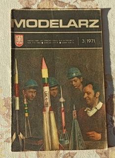 МОДЕЛЬЕРЫ 3/1971 De Tomaso Mangusta Li-2 Murena B23 доставка товаров из Польши и Allegro на русском