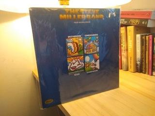 Группа Стива Миллера виниловая пластинка Your Saving Grace  доставка товаров из Польши и Allegro на русском