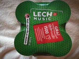 Lech Kody 50 доставка товаров из Польши и Allegro на русском