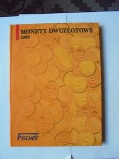 monety 2 złote GN, 2008 r., album - WYPRZEDAŻ доставка товаров из Польши и Allegro на русском