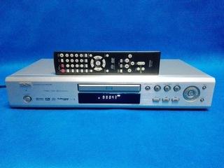 Odtwarzacz CD/DVD DENON DVD-900 /24bit/96kHz/Pilot доставка товаров из Польши и Allegro на русском