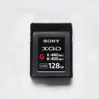 Karta pamięci SONY XQD 128 GB 440 mb/s доставка товаров из Польши и Allegro на русском