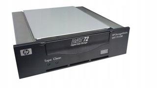 HP DAT 72 streamer USB wawa, od 20 zeta :)) доставка товаров из Польши и Allegro на русском