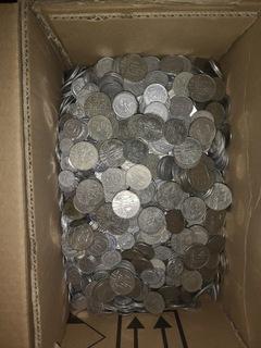 Monety 11,2 kg! доставка товаров из Польши и Allegro на русском