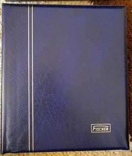 FISCHER Album na karty, przekładki, separatory доставка товаров из Польши и Allegro на русском