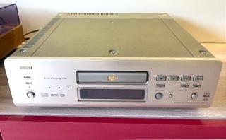 Проигрыватель Denon DVD-A11 (SACD, DVD-Audio) db + доставка товаров из Польши и Allegro на русском