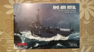 Model kartonowy lotniskowca Ark Royal доставка товаров из Польши и Allegro на русском