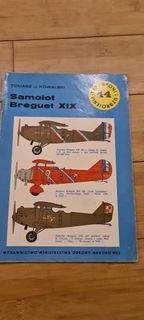 Breguet XIX - T. Kowalski Уникальный самолет TBiU 44  доставка товаров из Польши и Allegro на русском