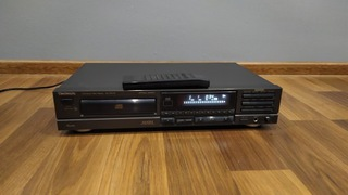 CD-плеер Technics SL-P377A доставка товаров из Польши и Allegro на русском