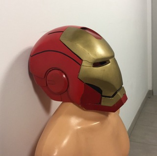 Iron Man шлем доставка товаров из Польши и Allegro на русском