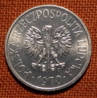 50 gr groszy 1970 доставка товаров из Польши и Allegro на русском