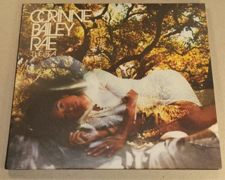 Corinne Bailey Rae - The Sea (wydanie japońskie) доставка товаров из Польши и Allegro на русском