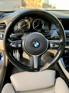 Kierownica BMW F10 M-Pakiet (F12 F13) Lift AIR BAG доставка товаров из Польши и Allegro на русском
