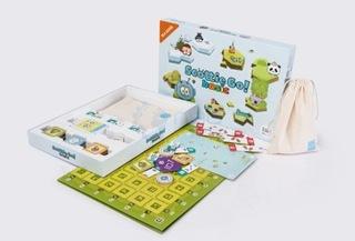 Scottie Go! Basic PL + gratis Sample Kit доставка товаров из Польши и Allegro на русском
