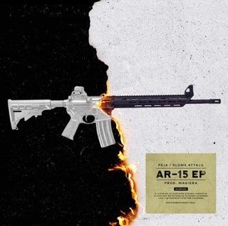 Peja & Magiera - AR 15 EP доставка товаров из Польши и Allegro на русском