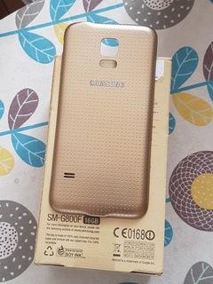 Klapka plecy tył Samsung S5 mini SM-G800F ORYGINAŁ доставка товаров из Польши и Allegro на русском