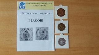 Jacobi доставка товаров из Польши и Allegro на русском