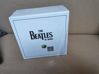 The beatles Mono box 13 cd+3 cd stereo complete доставка товаров из Польши и Allegro на русском