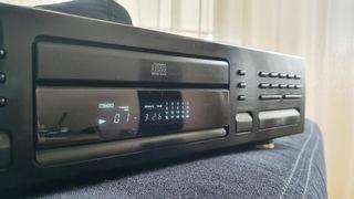Kenwood DP-2050 CD-Плеер доставка товаров из Польши и Allegro на русском