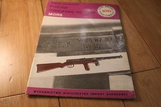 TBiU 100 Пистолет-пулемет wz.1939 Mors от 1 зл. TBiU 78 MOSIN WZ. 1891 г. Уникальный из 1  доставка товаров из Польши и Allegro на русском